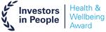 Investors in People Health & Wellbeing Award