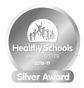healthy schools silver award
